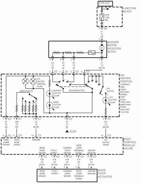 2005 Dodge Stratu Fuse Box by 2005 Dodge Stratus Engine Diagram Automotive Parts
