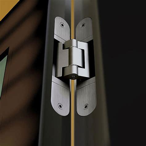 hidden hinges for cabinet doors tectus hinge installation photo showing concealed te540