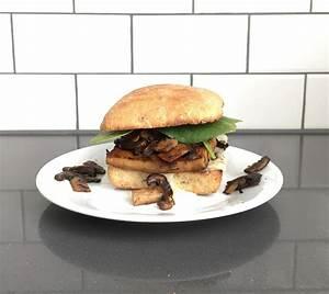 V U00e9g U00e9taliser Son Burger