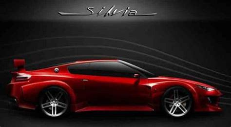 2017 Nissan Silvia Review, Specs And Release Date 2019