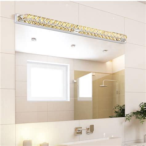 Modern Led Bathroom Sconces by Modern Led Bathroom Mirror Sconces Light 23w
