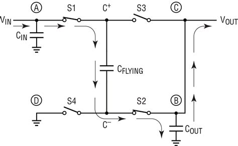Clever Circuit Improves Efficiency of Charge Pump Plus ...