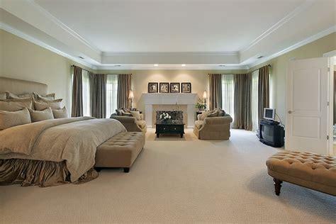 big bedrooms 43 spacious master bedroom designs with luxury bedroom furniture