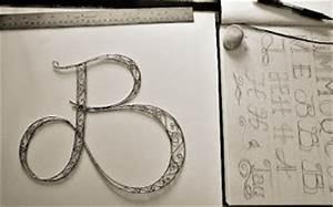 Buchstaben Aus Draht Biegen : der hei e draht dekorations typographische buchstabensuppe ~ Lizthompson.info Haus und Dekorationen