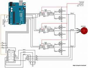 Bldc Motor Control Using Arduino