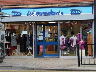 Rspca Hartlepool Shops Charity Sunderland Second Hand