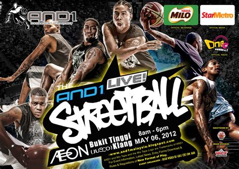 philippines  malaysia streetball challenge