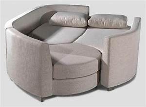 Les Plus Beaux Canapés : le canap convertible ou joindre design et confort les 5 plus beaux mod les de canap ~ Melissatoandfro.com Idées de Décoration