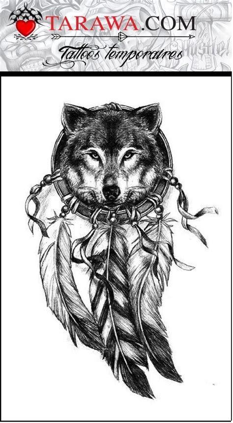 tatouage loup indien zk jornalagora