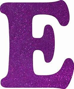 e glitter foam letter e arts crafts walmart canada With sparkly letters