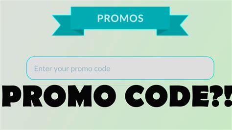 Pokemon Go Promo Code Feature Otakukart