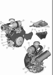 Briggs  U0026 Stratton Vanguard 610000 User Manual 2