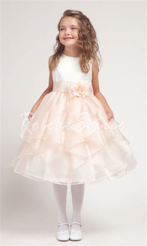 robe de demoiselle d honneur fille robe fille demoiselle d honneur