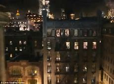 Movie magic! Watch The Great Gatsby visual effects come to