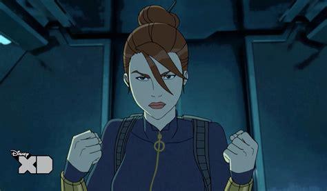 Widow Run Marvel Avengers Assemble Wiki Fandom