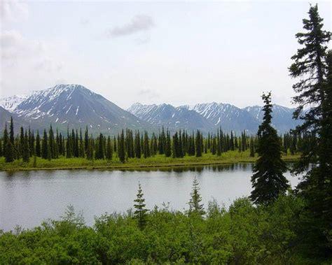 Alaska Backgrounds  Wallpaper Cave
