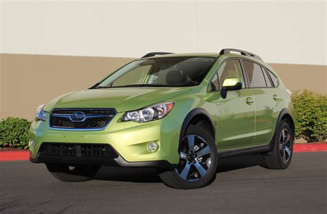 ten compact crossovers  great gas mileage