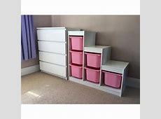 IKEA Trofast draw unit assembly, Brighton Flat Pack Dan