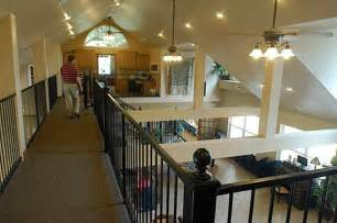 house plans with attached guest house how the duggars 39 custom home separates their sons from