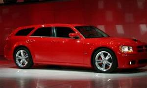 2019 Dodge Magnum offers new design that can keep the