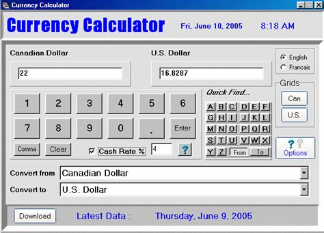 currency chart collegue and forex currency calculator