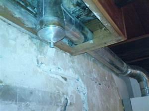Conduit Evacuation Chaudiere Gaz Condensation : tuyauterie d 39 vacuation d 39 eau sur conduit de gaz de chaudi re ~ Melissatoandfro.com Idées de Décoration