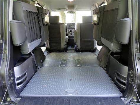 honda element interior ranking the best boxy cars the throttle