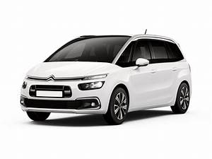 Leasing Citroen C4 : citroen grand c4 spacetourer 1 5 bluehdi 130 feel 7 seat car leasing nationwide vehicle ~ Medecine-chirurgie-esthetiques.com Avis de Voitures