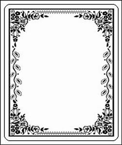 amazoncom laser and inkjet bookplates elegant border With bookplate templates for word