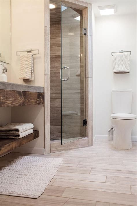small wood tiles best 25 wood tile shower ideas on pinterest rustic shower master shower and small rustic