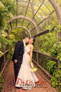 Sayen Gardens Weddings Hamilton NJ