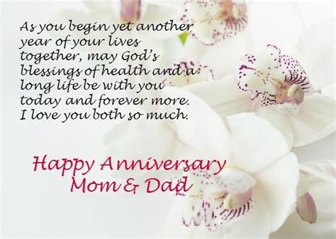 anniversary wishes  mom  dad  lovely images