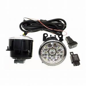 For Subaru Outback 2010 2012 H11 Wiring Harness Sockets