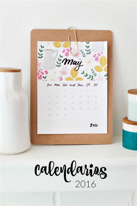 calendario gratuito  calendario  imprimir