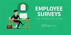 Employee Engagement Survey: The Complete Guide