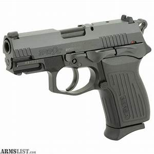 """ARMSLIST - For Sale: New! Bersa TPR9C 9mm Compact 3.2"""" 13 ..."""