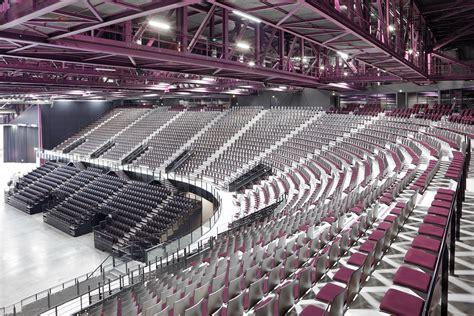 salle de concert montpellier arval by arcelormittal pr 233 sentation de l arena de montpellier fpa