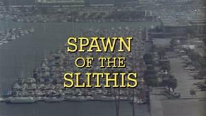 Slithis - Judy Motulsky