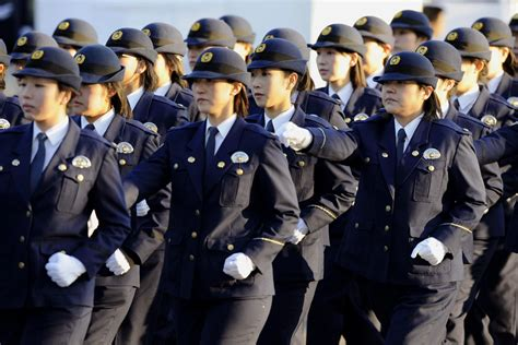 Police Plan Light-touch, High-tech Approach To Tokyo 2020