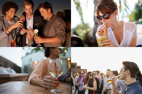 ways alcohol affects  aging process wellness  news