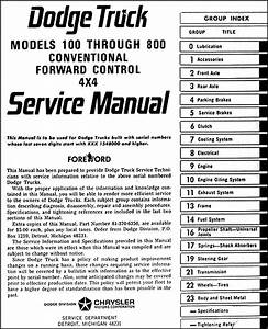 1966 Dodge 100