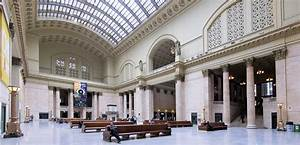 To become high-speed hub, Union Station needs cash – WISCH ...