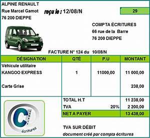 Comment Payer Une Voiture D Occasion : comment faire une facture pour la vente dune voiture ~ Medecine-chirurgie-esthetiques.com Avis de Voitures