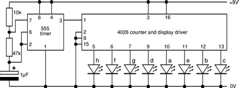 Integrated Circuit How Sink Current Drive