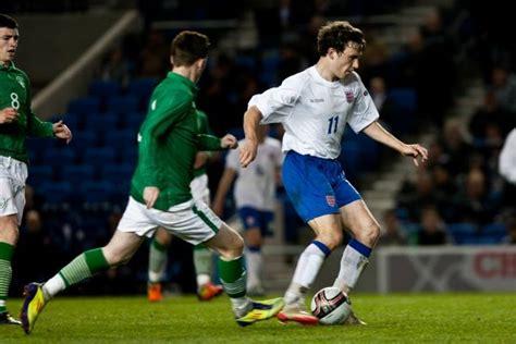 England U18 v Ireland U18 26-04-2012 (Print #6517275 ...