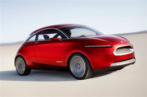 Ford Goes Holistic  Yanko Design
