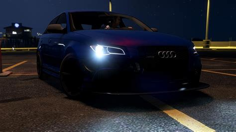 Audi Rs3 [add On]