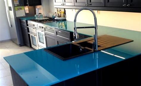 faire plan de cuisine ikea plan de travail en verre prix cuisine naturelle