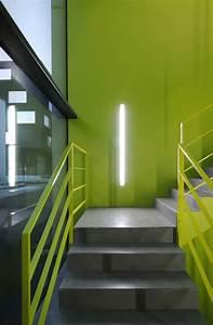 Eclairage Moderne : escalier int rieur quelques id es d 39 clairage moderne ~ Farleysfitness.com Idées de Décoration