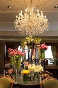 94 best Awesome Hotel Floral Arrangements images on ...